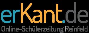 erKant, Online-Schülerzeitung