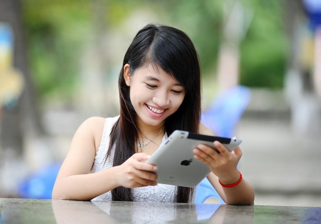 Digitale Medien & soziale Netzwerke