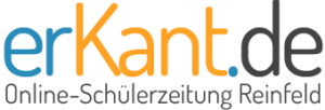 erKant, Online-Schülerzeitung Reinfeld